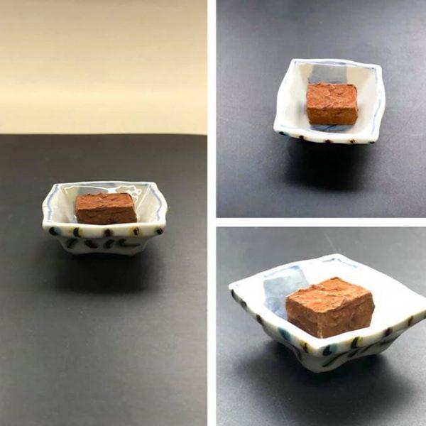 春夏秋冬豆皿